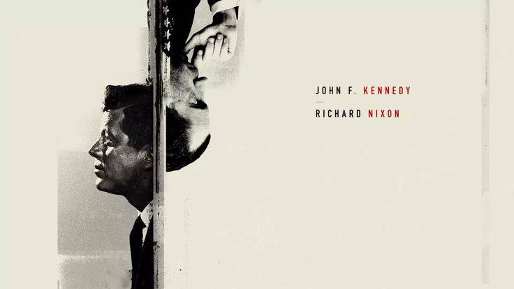 """Race for the White House"" Title Sequence, 2016 » [Dave Penn]"