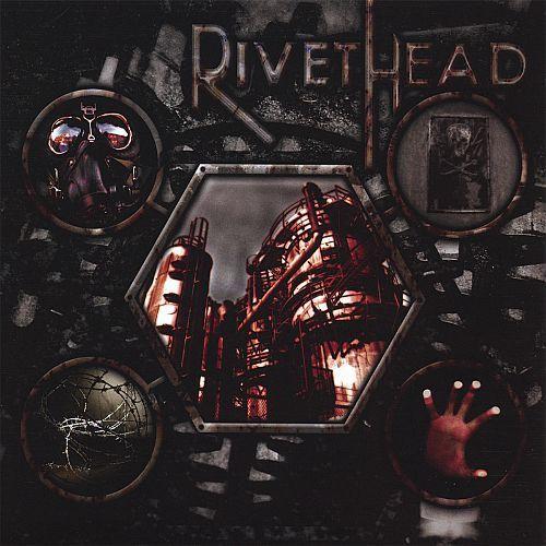Rivethead [CD]