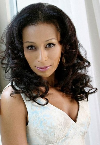 Tamara Tunie in Law & Order: Special Victims Unit