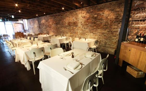 Ortiga Restaurant Brisbane - Dining