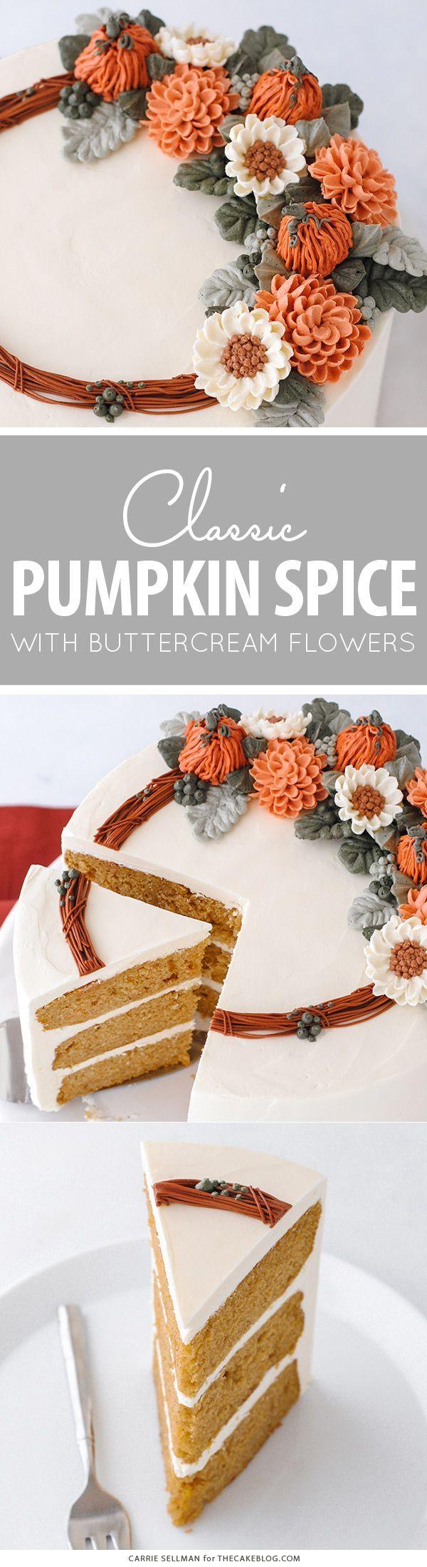 Best 25+ Flower cupcake cake ideas on Pinterest | Flower ...