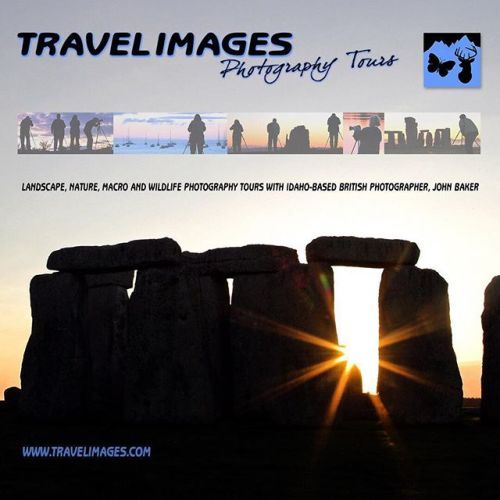 Travel Images specializes in domestic and international photo travel with group sizes ranging from two to eight travelers. Twenty-eight years of experience accounts for a wealth of knowledge gained in regard to locations cultures wildlife habits and timing for the best light and photography. Travel Images thoughtfully designs their tours for photographers of all abilities and are photography first! Link in bio at @travel_images_photo_tours    #sp #ad #phototours #phototravel #photoworkshops…