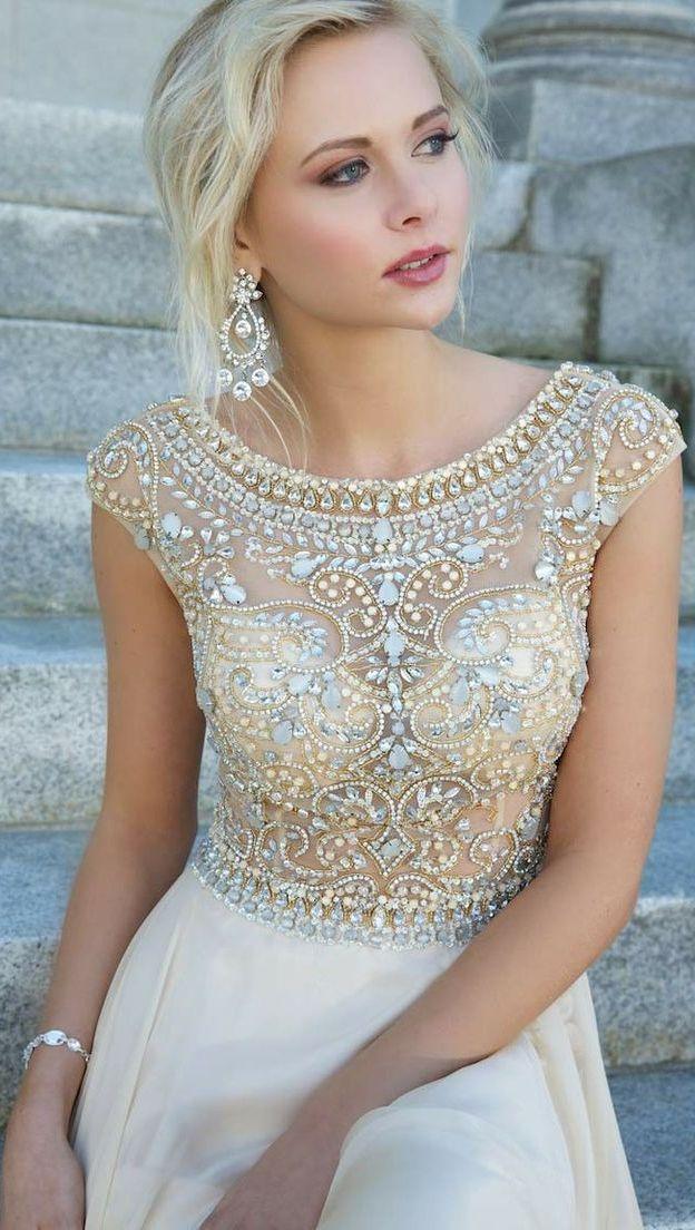 Jovani-I want this dress SOOOOOOOOOOOOO BADLY I love it sooooooo much but its SO expensive I would die for this dress!!!!!!