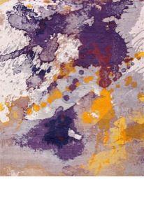 Abstract Lilacs
