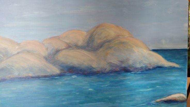 Svaberg l,  Turid Tafjord