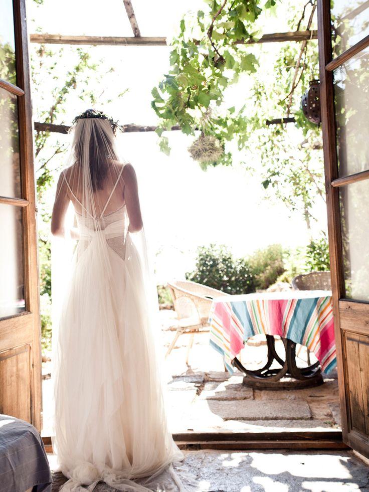 Mallorca Wedding Photography - Stefi