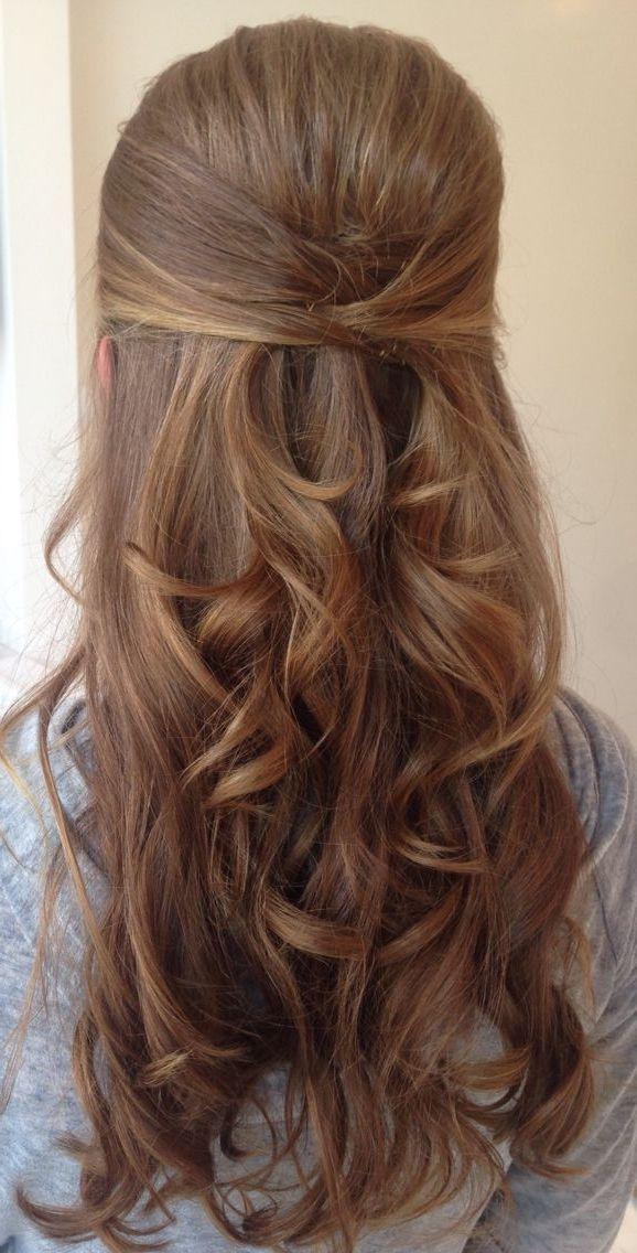 10 Brautfrisur Standesamt Schlicht Lange Haare Ideen Frisur Standesamt Hochzeitsfrisuren Lange Haare Frisur Braut