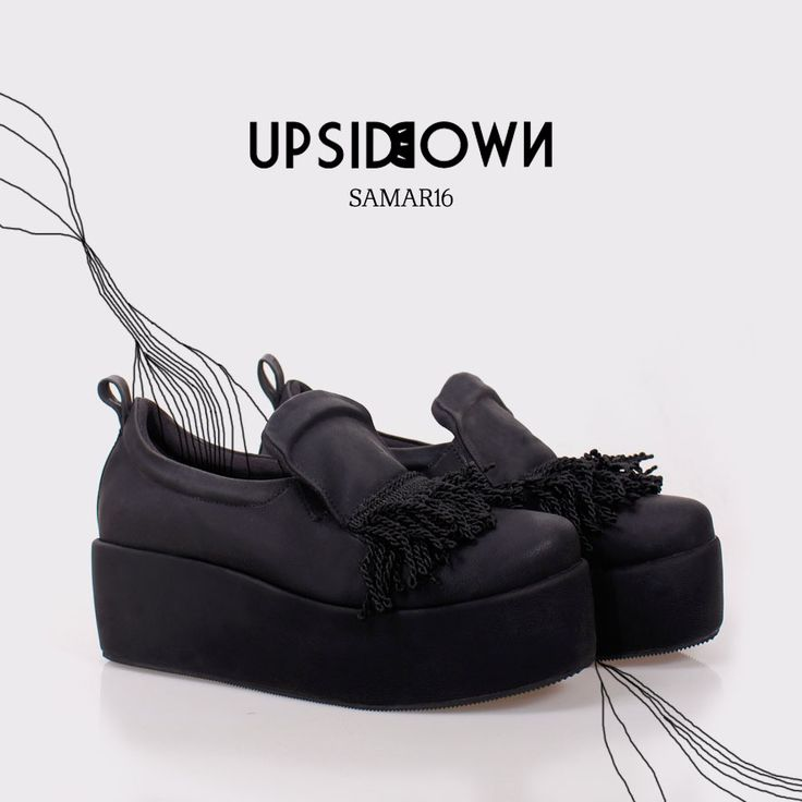 UPSIDE DOWN  SAMAR16 collection