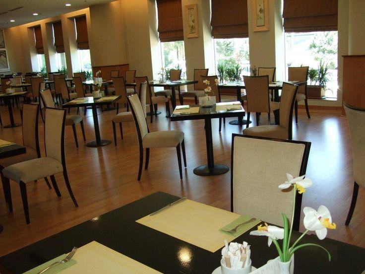 Dedeman Şanlıurfa Safran Restaurant