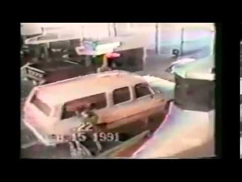 Police Chases: World's Scariest Police Chases - #5 -