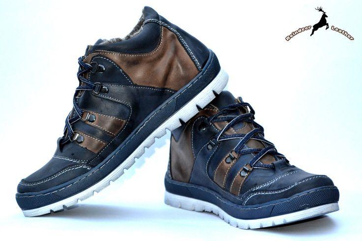 Reindeer Sporty Look Casual Shoes