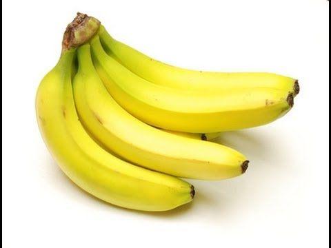 Top 10 Benefits of Banana - Banana Benefits