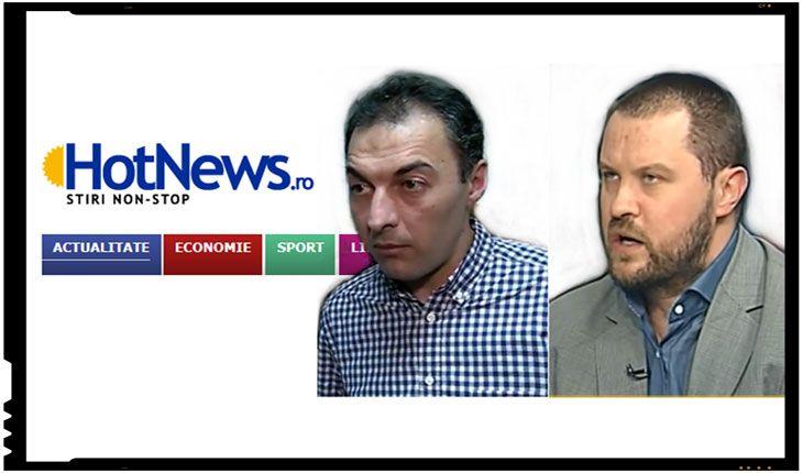 O intreaga echipa de jurnalisti paraseste Hotnews!