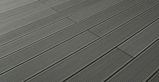 WPC-Terrassendielen - WPC Dielen für Balkon und Terrasse