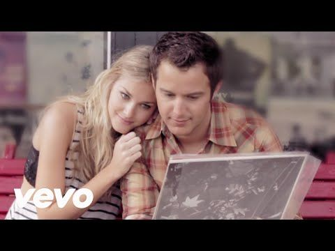 Easton Corbin - Baby Be My Love Song - YouTube
