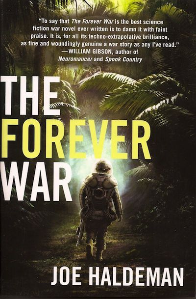 Channing Tatum to Star in Movie Adaptation of Joe Haldeman's The Forever War | Tor.com