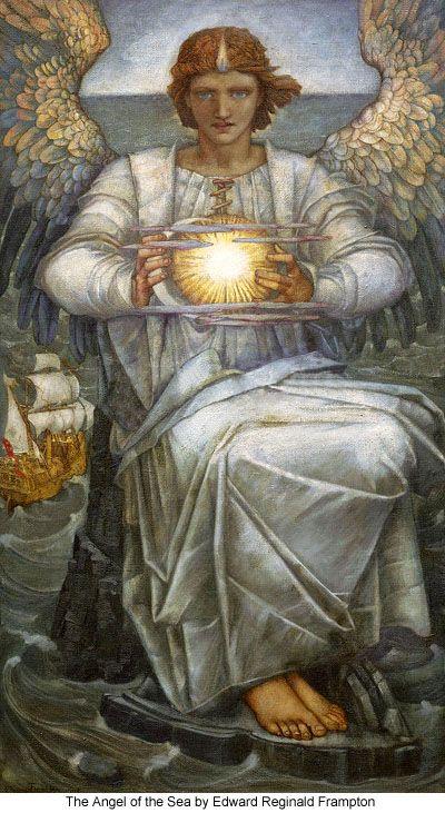 Archangel: