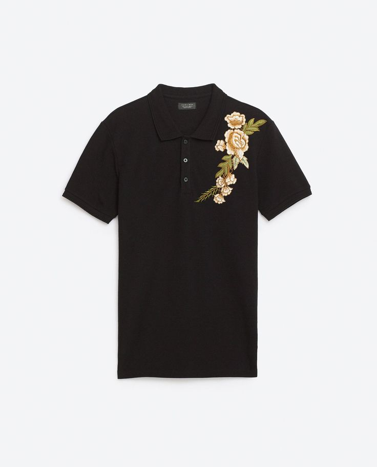 Keep cool: 10 of the best polo shirts for men