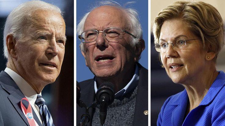 Larry Elder: 10 questions for Democrats left on the cutting room floor