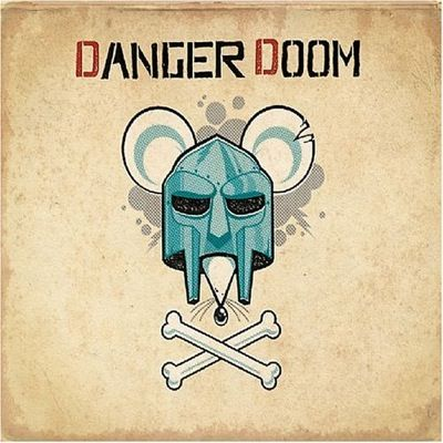 is the cover of a group call danger doom