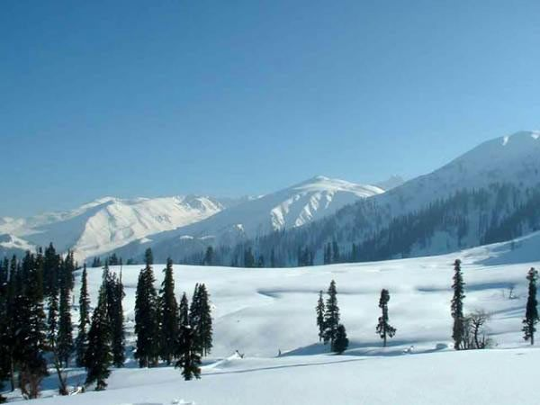 Kashmir is the northern most state of India. It is also reffered as the Switzerland of Asia. Kashmir tourism allows you to come and explore the crown of India where natural beauty is said to be blessed by God.