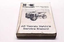 Kawasaki 2005 Brute Force KVF 750 4x4 ATV Shop Repair Service Manual in eBay Motors, Parts & Accessories, Manuals & Literature, Motorcycle & ATV, Other Makes | eBay