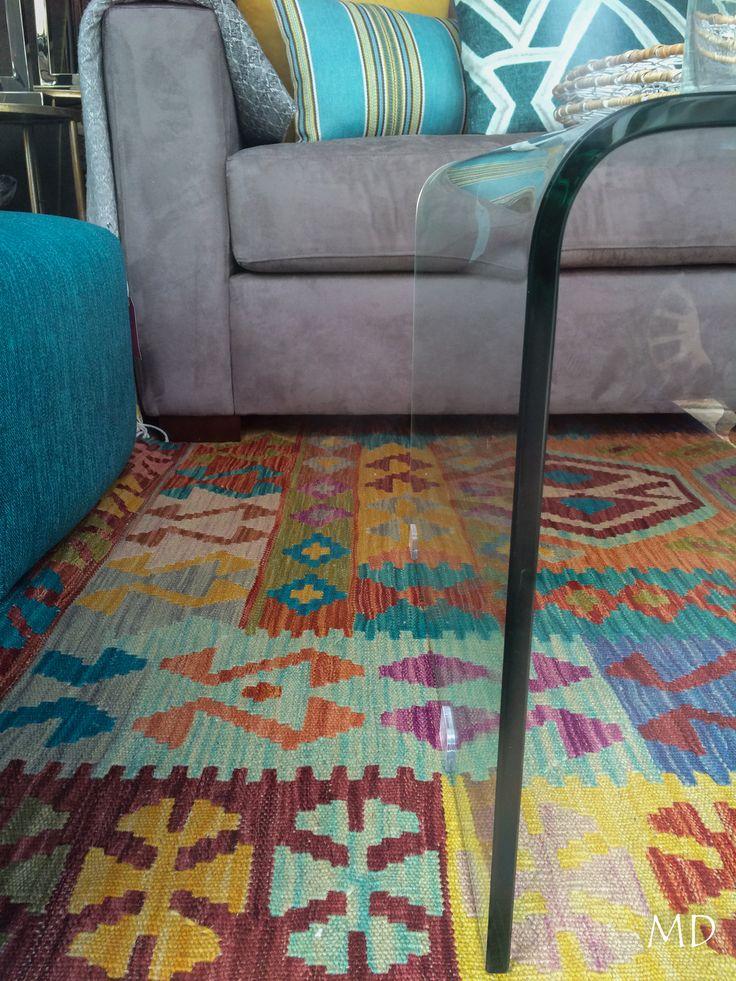 M s de 25 ideas nicas sobre alfombras hechas a mano en for Alfombras nudos hechas mano