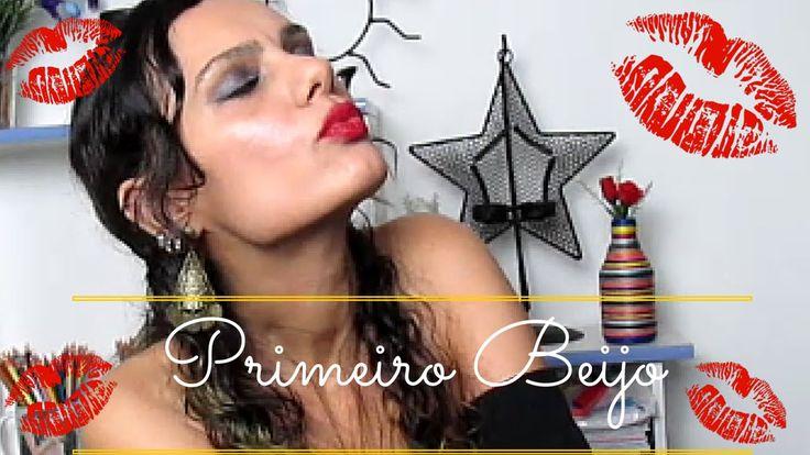 Como foi meu Primeiro Beijo | Luciana Queiróz