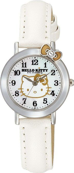 """Stunning, Cute but all Gorgeous #HelloKitty Watches for Women. What is it about Hello Kitty that gets girls of all ages cooing and remarking """"Oh, how cute!""""? If you have to ask you just don't get it! But Hello..."""