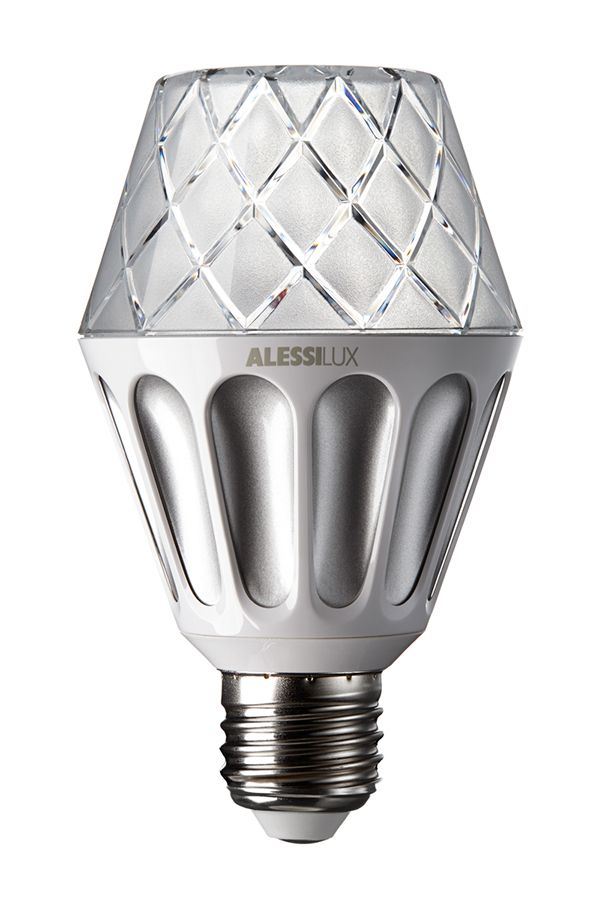 Frederic Gooris - VIENNA led light bulb for ALESSILUX