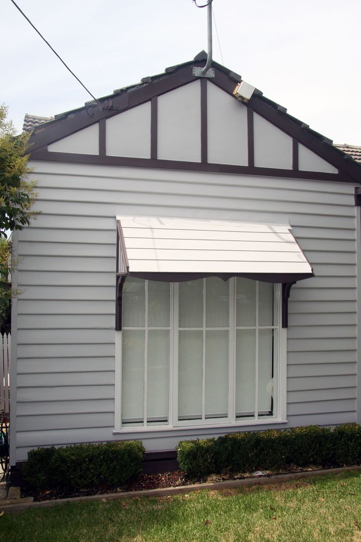 Exterior painting, Pascoe Vale.