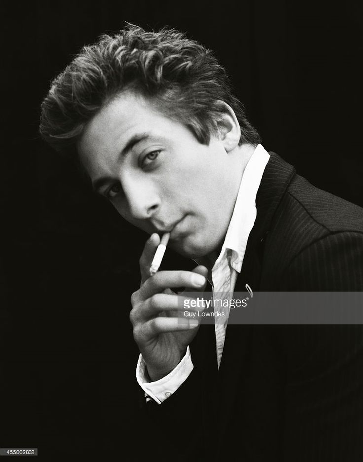 Jeremy Allen White is photographed for Flaunt Magazine on November 8, 2012 in Los Angeles, California.