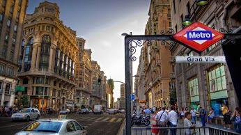 magisto Madrid