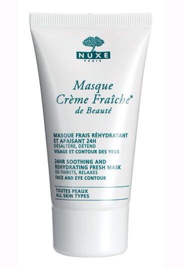 Nuxe Hydrating Mask