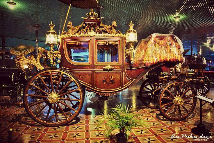 Kereta Kangjeng Kyai Garudayaksa
