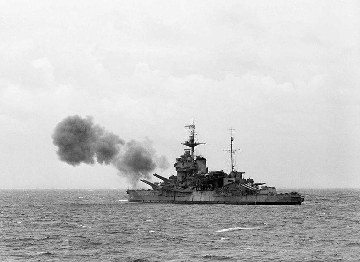 Dan Snow (@thehistoryguy) | Twitter HMS Warspite