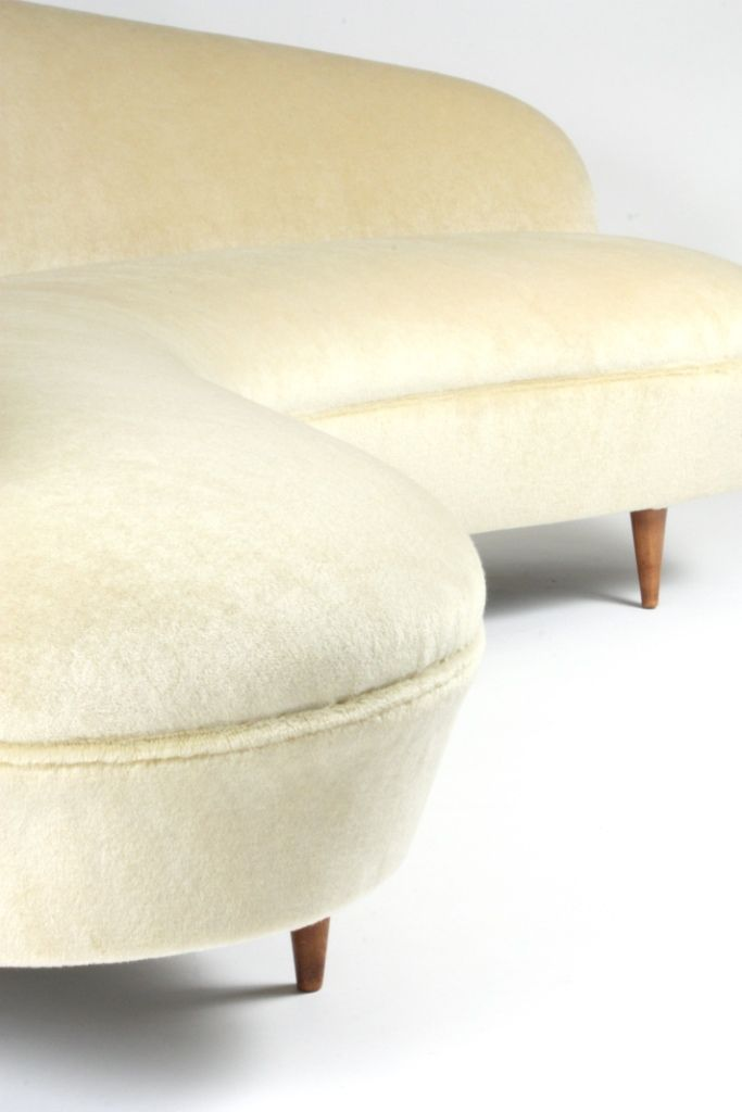 121 best images about mohair on pinterest armchairs for Canape haricot
