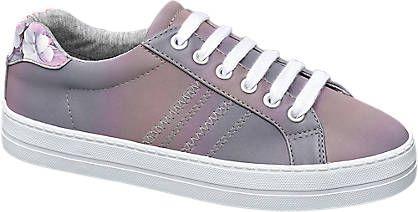 Sneaker von Graceland in lila - deichmann.com