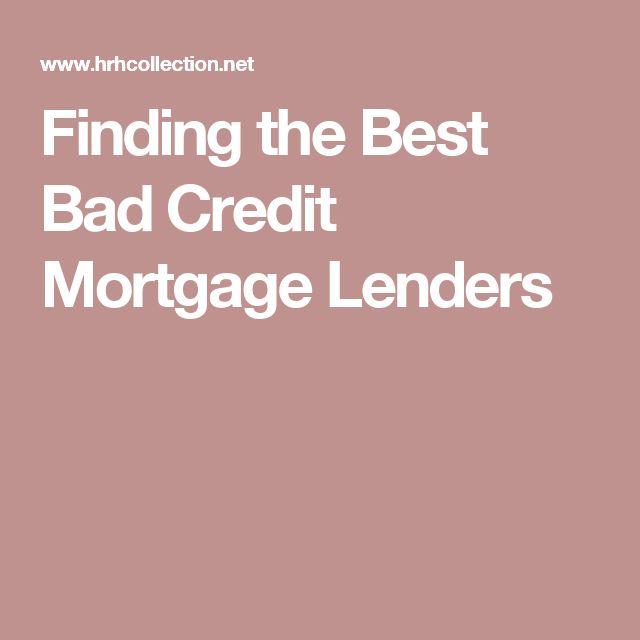 Best 25 Best mortgage lenders ideas on Pinterest Best home