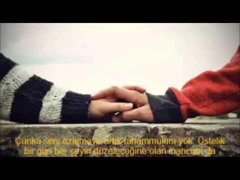 Kahraman Tazeoğlu Affet, bu gece seni sevmekten vazgeçtim ♥ #LokmanHakim ♥