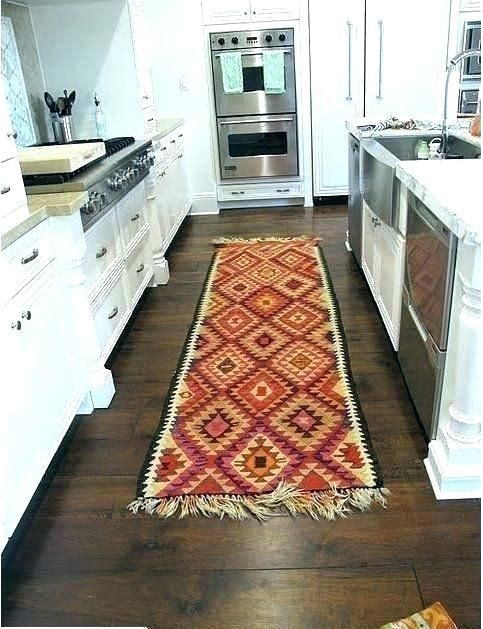 Magnificent Machine Washable Kitchen Rugs Arts Ideas For Runner Or
