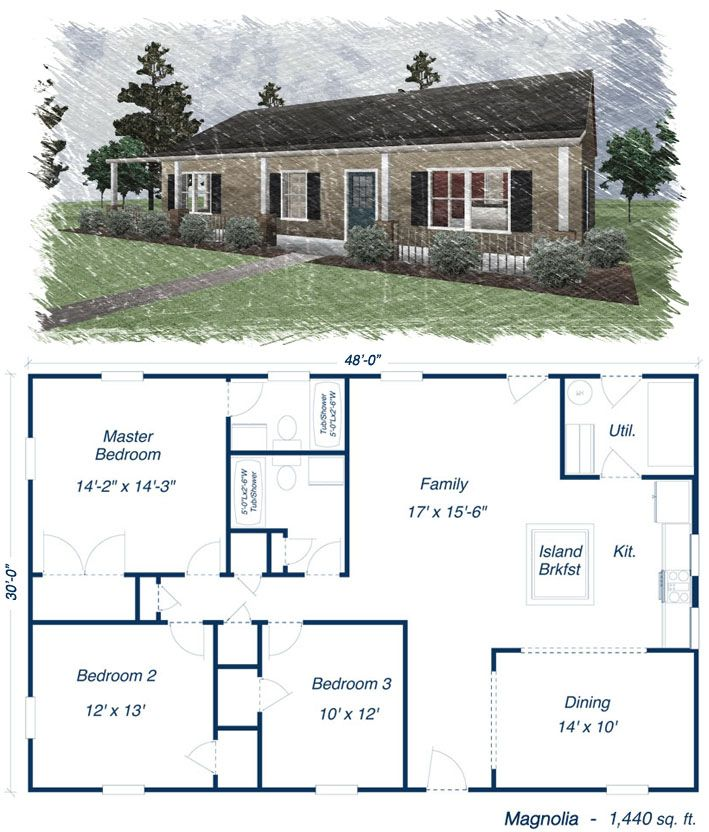 17 best ideas about metal house plans on pinterest open Metal house floor plans