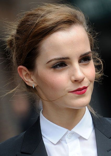 If there is anything to say about Emma Watson, it's that she is much more than Hermione Granger.