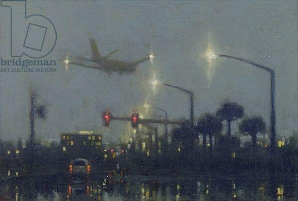 Ben McLaughlin - Sunday. 7 Across: Stationery, 2004