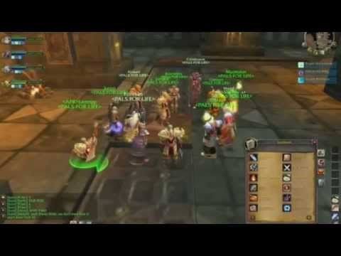 Ten Years Ago Today, May 11, 2005, the First Leeroy Jenkins Video Was Posted to the Internet - Cheezburger