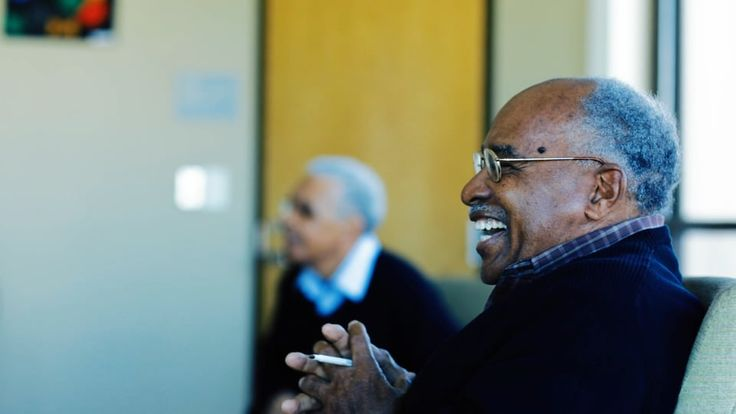 Mr. Valentine is a long-time DC resident and a member of the Bernice Fonteneau Senior Wellness Center. Hear what he has to say about the changes he has seen in the neighborhood and how we can work together to make sure it grows in the right ways.