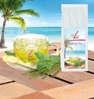 Sommarens nyhet!! Nytt fantastiskt gott te! Även gott och uppfriskande som iste under varma sommardagar!