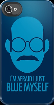 arrested development iphone case, like peanut butter and jelly