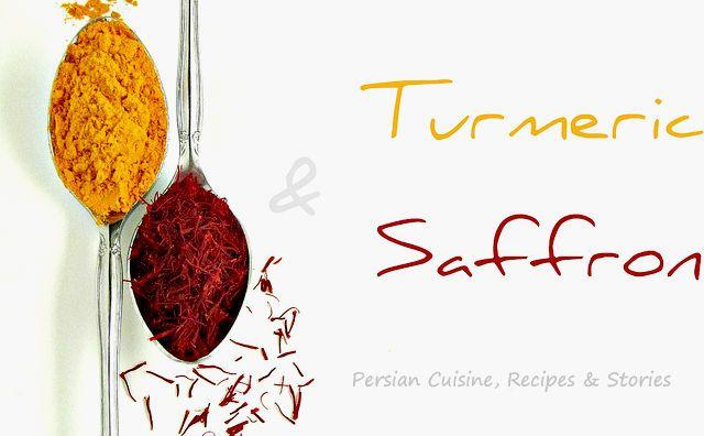 Samanoo Recipe from Turmeric & Saffron