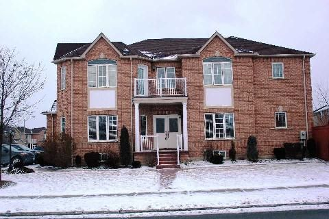Brampton Investment Property 2800sqft (3 separate units)